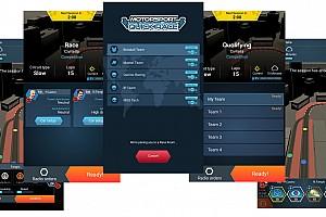 eSports News Anzeige: Motorsport Master - Jetzt in Echtzeit Rennen gegeneinander spielen!