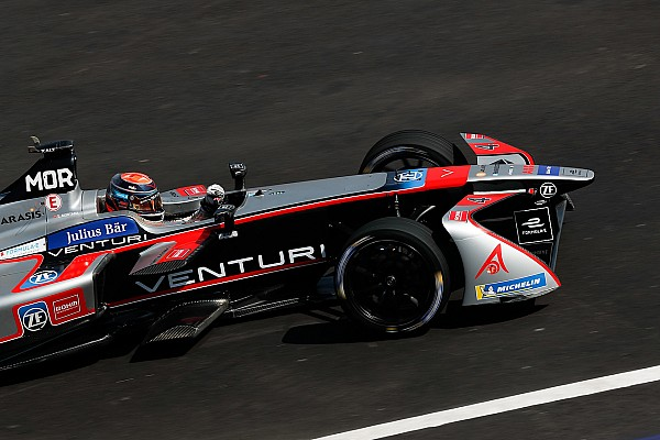 Leclerc's brother joins Venturi electric academy