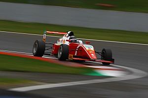 Fórmula 4 Últimas notícias Enzo Fittipaldi e Gianluca Petecof estreiam na F4 Italiana