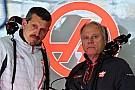 Formula 1 Haas: Başarısız olunca