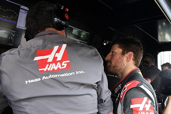 Haas: due errori umani hanno condizionato i pit stop e la gara
