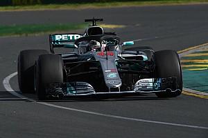 Forma-1 Elemzés A Mercedes az ausztrál bakiról: