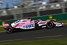 Fórmula 1 Pérez espera poder hacer una diferencia en la clasificación