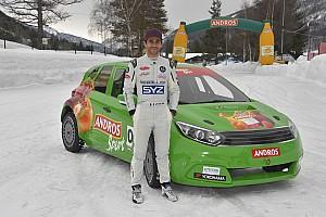 Speciale Ultime notizie Nico Prost disputerà il Trophée Andros con un'auto elettrica