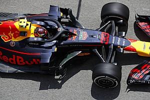 Formule 1 Analyse Quelles sont les modifications apportées à la Red Bull RB14?