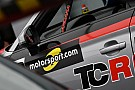 TCR Motorsport Network to be 2018 season media partner of TCR Europe Series