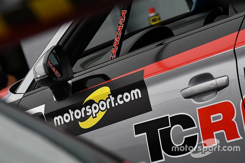 Motorsport Network to be 2018 season media partner of TCR Europe Series