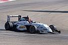 Indian Open Wheel Dubai MRF: Van Kalmthout dominates Race 2
