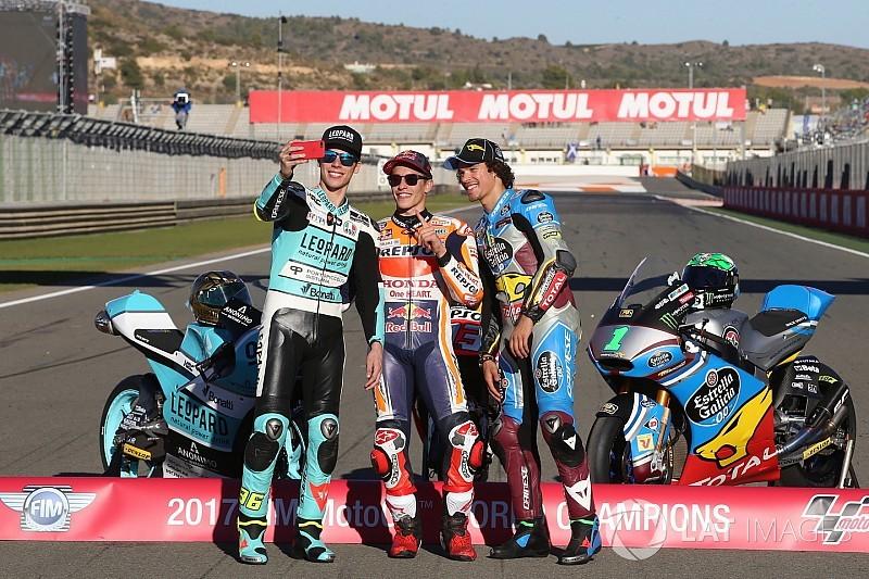 """Marquez: """"Per ora non devo cercare motivazioni fuori dalla Honda"""""""