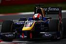 Барселона GP2: Лінн перемагає після важкої аварії Джовінацці