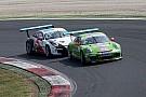 Le motivazioni dell'appello della Dinamic Motorsport dopo le qualifiche di Vallelunga