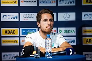 Blancpain Endurance Nieuws Juncadella en Marciello met Mercedes naar Blancpain