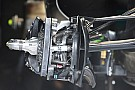 Технічний аналіз: Mercedes розширює межі проточеними гальмівними дисками