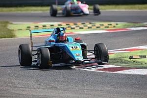 Formula 4 Ultime notizie Giacomo Bianchi ancora con Jenzer Motorsport nel Tricolore F4