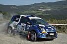 Il Trofeo Twingo R2 Terra riaccende i motori al Rally Adriatico