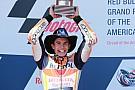 Incontestable triunfo de Márquez en Austin