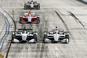 IndyCar News IndyCar-Überholwahnsinn: 999 Manöver in den ersten vier Rennen