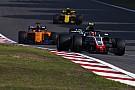 Haas: McLaren dan Renault