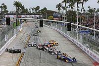 Indy ajusta calendário e GP de Long Beach será última corrida de 2021