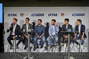 DTM Previo Primera cita del DTM 2018, Hockenheim