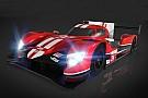 WEC Ginetta представить машину LMP1 на Autosport International