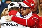 Vettel nach vorzeitiger WM-Niederlage: