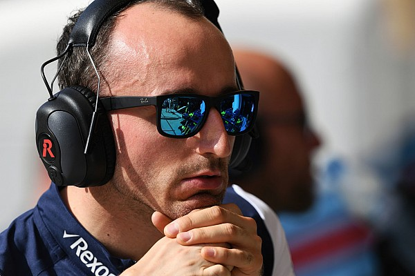 WEC Últimas notícias Kubica: Conciliar WEC com F1 seria