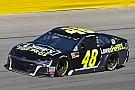 NASCAR Cup NASCAR: Jimmie Johnson verliert Hauptsponsor Lowe's