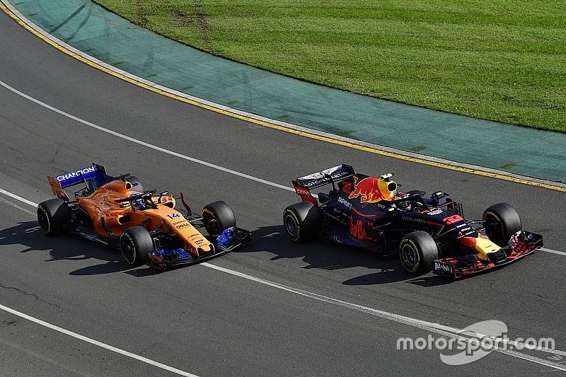 У Red Bull не планували запрошувати Алонсо на 2019-й