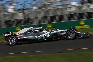 Formel 1 Reaktion Warum Mercedes der Favoritenrolle nicht ganz gerecht wird