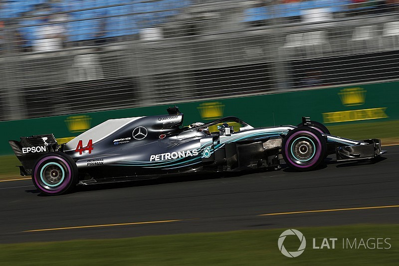 Warum Mercedes der Favoritenrolle nicht ganz gerecht wird