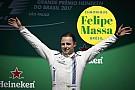 Chronique Massa - Le Brésil devra régler l'absence de pilote en F1