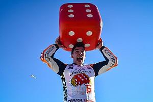 Marquez a MotoGP egyetlen