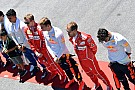 Formula 1 Gary Anderson: F1 can do more to solve driver weight issue