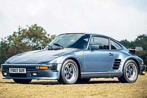 Auto Actualités Diaporama - Les Porsche 911 mythiques