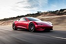 Tesla Roadster, quella da 400 km/h