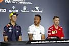 Formula 1 Mercato F.1: Hamilton e Vettel