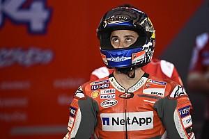 MotoGP Risultati Mondiale Piloti MotoGP 2018: Dovizioso è il primo leader
