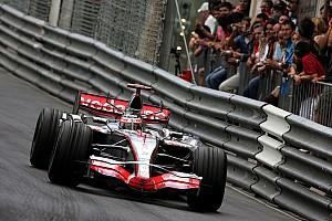 Формула 1 Самое интересное Сама стабильность. 25 лучших серий финишей в очках у гонщиков Ф1