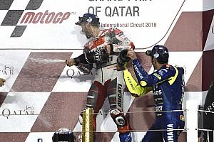 Geral Últimas notícias VOLTA RÁPIDA: O início da MotoGP e o Brasil em Sebring