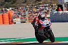 MotoGP ドヴィツィオーゾ「ホルヘを抜きたかったが、自分には速さがなかった」