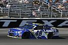 NASCAR Cup NASCAR-Playoffs: Chevrolet bei Titelentscheidung außen vor?