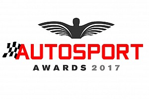 General Livefeed 【生配信】Autosport Awards 2017