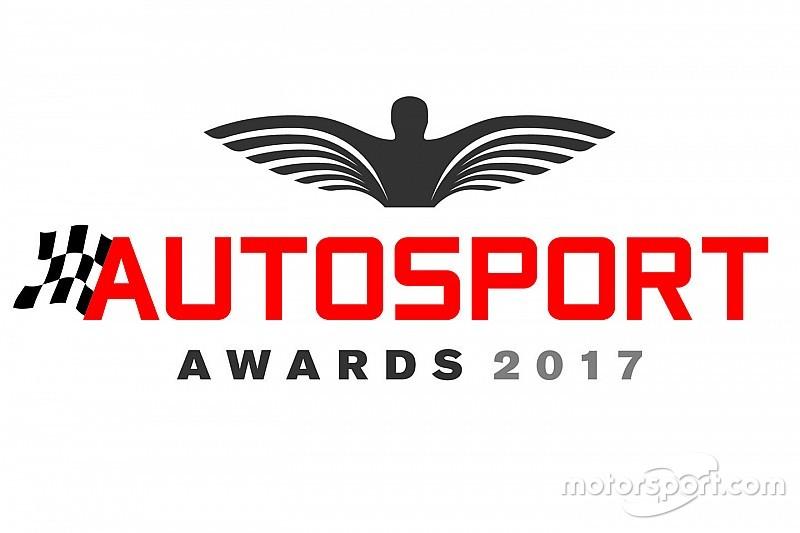 【生配信】Autosport Awards 2017