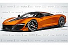 Automotive McLaren BP23 render attempts to imagine the F1's successor