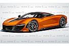 Автомобілі Рендер: McLaren BP23 стане наступником моделі F1