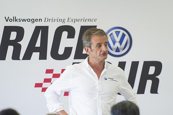 WRC Noticias Luis Moya, operado exitosamente de un aneurisma cerebral