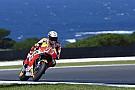 FP1 MotoGP Australia: Marquez tercepat, Dovizioso keempat