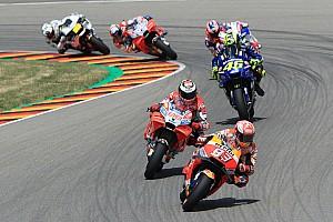 MotoGP Breaking news Marquez expected tougher challenge from Ducatis