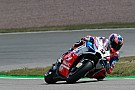 MotoGP Quatrième, Petrucci rumine un podium perdu et charge Lorenzo
